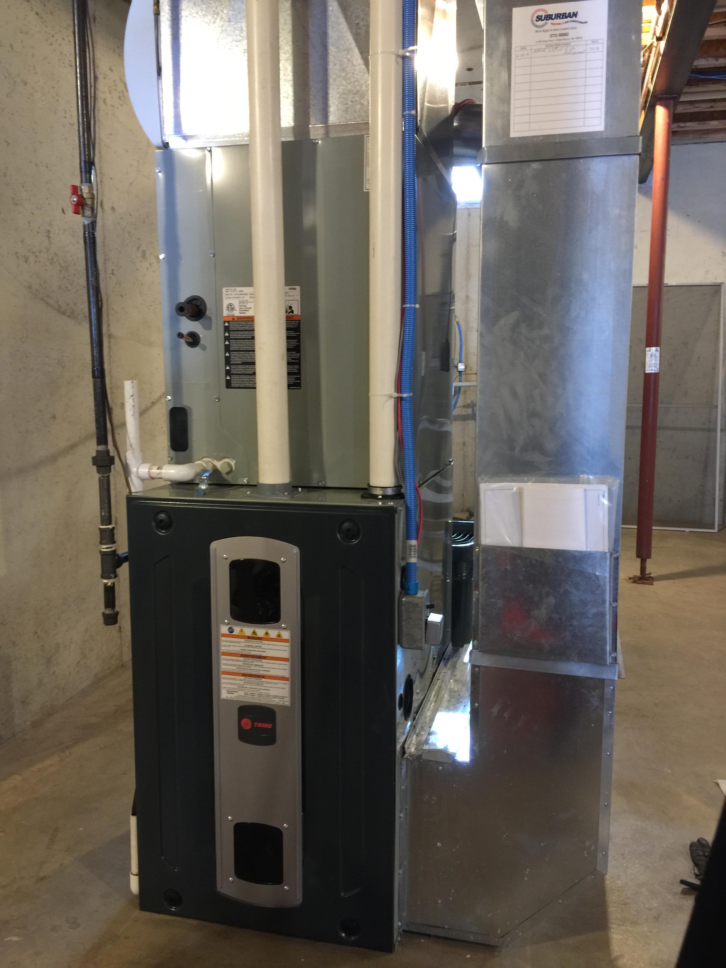 Air Conditioning Installation All American Plumbing Heating Cooling Kalamazoo Mi 269 906 9018